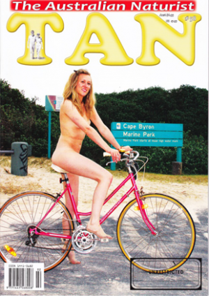 TAN Magazine - The Australian Naturist Magazine