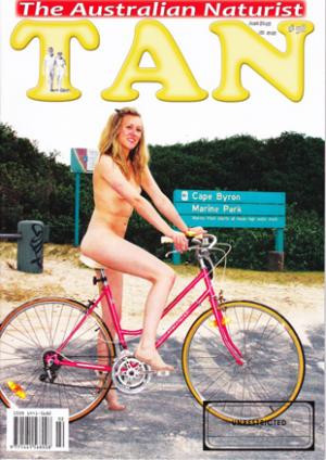 TAN Magazine Issue 58