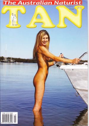 TAN Magazine Issue 59
