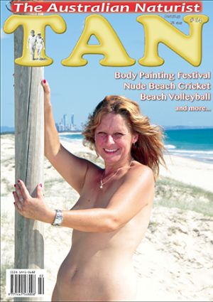 TAN Magazine Issue 64 - The Australian Naturist Magazine