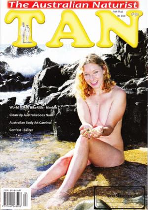 TAN Magazine