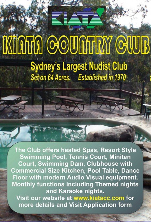 Kiata Country Club