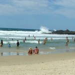 Queensland Petition for Clothing Optional Beach