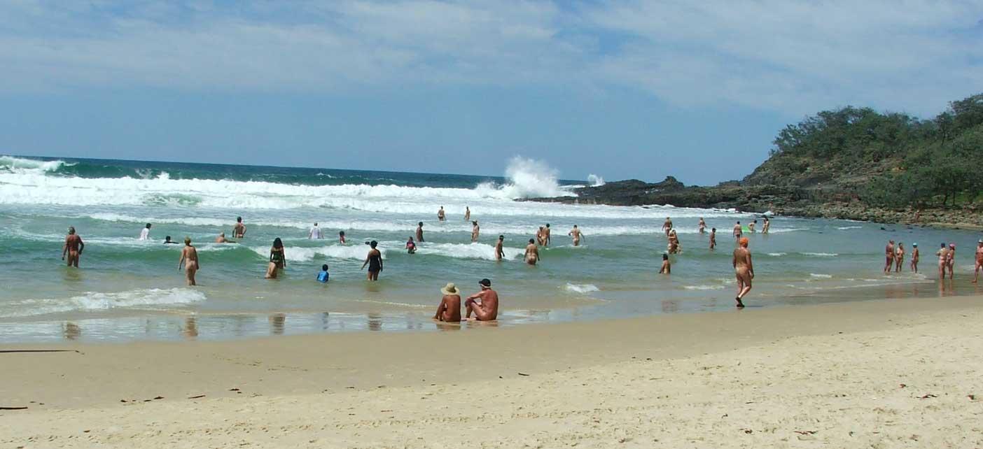 Qld-Beach