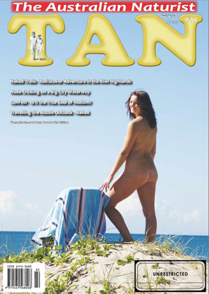 TAN Magazine Issue 54 - TAN Magazine - The Australian Naturist Magazine