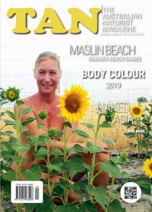TAN Magazine - The Australian Naturist Magazine