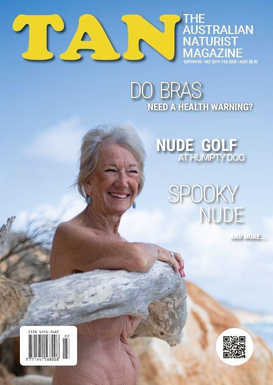 Upcoming Naturist Events - The Australian Naturist Magazine
