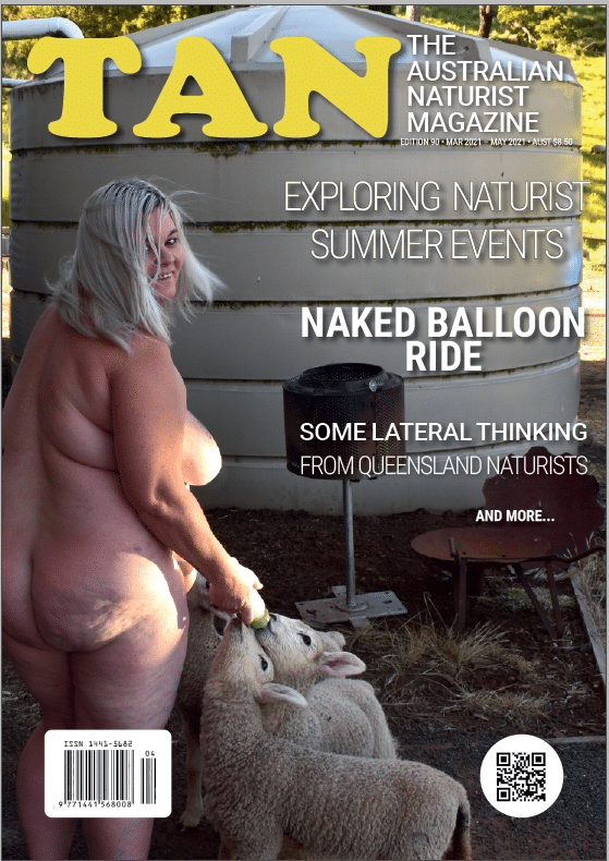 Home - Naturist Magazine